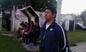 Con Gustavo Fortunato en el banco, completamos el equipo ideal