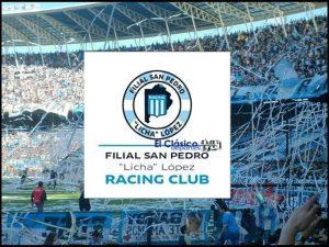 Lee más sobre el artículo La filial Racing de San Pedro hizo un aporte al Hospital