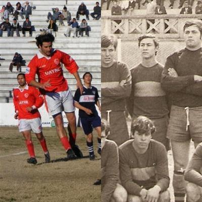 Seguimos armando el equipo ideal: Juan Santi y Roberto Trotta los elegidos!