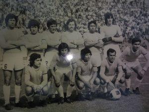 Lee más sobre el artículo Cuando Villa Dálmine jugó de local en San Pedro y se consagró campeón