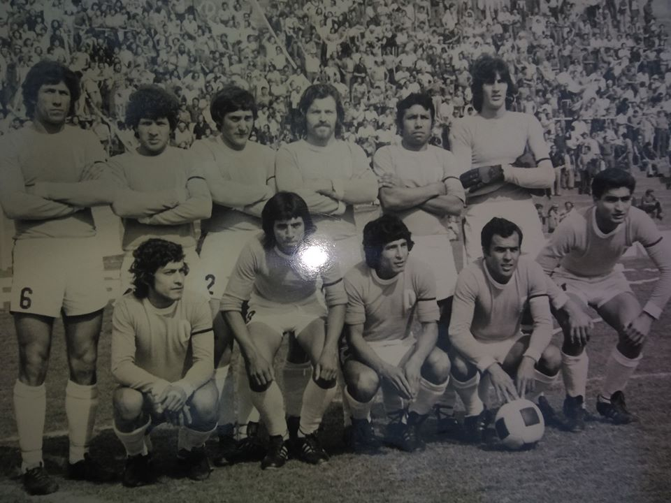 Cuando Villa Dálmine jugó de local en San Pedro y se consagró campeón