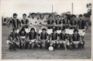 En el recuerdo: San Pedro campeón del «Hnos. Brown del '73»