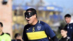 """Nota de A24 con Silvio Velo: """"En Boca me sentí humillado, ojalá pueda hablar con Riquelme"""""""