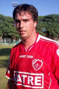 Los goleadores en los últimos 17 años. Andrés Morales festejó con tres equipos diferentes