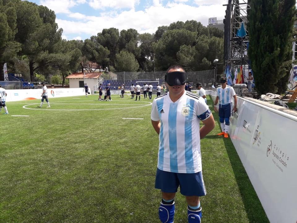 «El fútbol no se ve, se siente» (Silvio Velo)