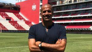 Lee más sobre el artículo Verón: «La AFA y la Liga Profesional tienen que trabajar para que el fútbol vuelva pronto»