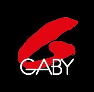 Gaby con el mejor calzado!!