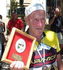 Edgar Antonio Maroli en el recuerdo: «De tanto andar en bicicleta me olvide de caminar»