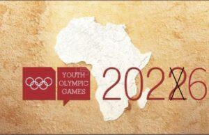 Los Juegos Olímpicos de la Juventud YOG 2022 al 2026