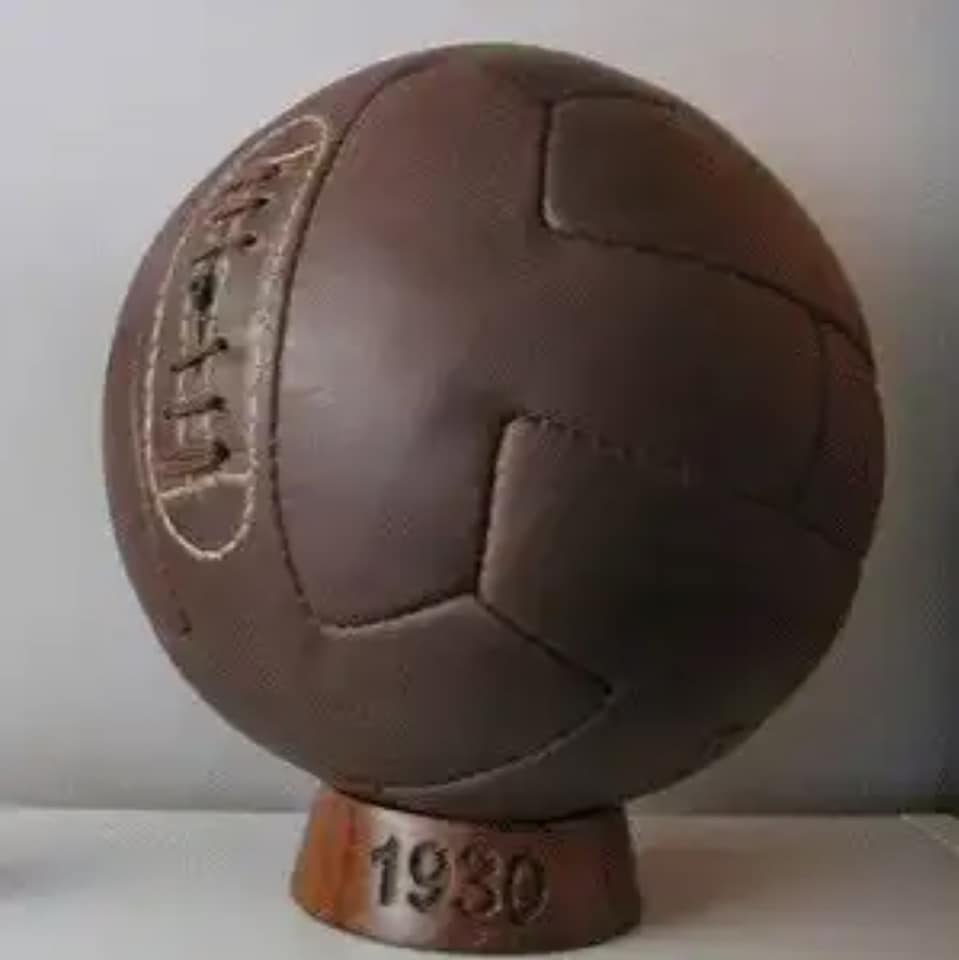 A 90 años del primer campeonato mundial de fútbol