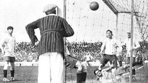 Curiosidades: Los orígenes de 'gol olímpico' y 'vuelta olímpica'