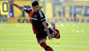 Gabriel Báez Corradi en nueva liga y nuevo Club
