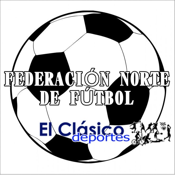 Asamblea en Federación Norte de Fútbol