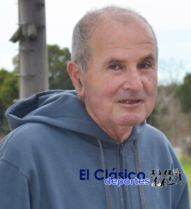 En el recuerdo Rafael «Lito» Martínez, un apasionado del deporte y sobre todo del ciclismo