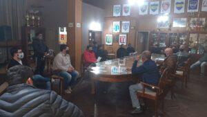 Liga Deportiva Sampedrina: Es oficial, no habrá fútbol en 2020. La decisión fue tomada por los 13 clubes afiliados