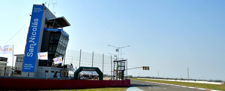 Con Solmi e Iglesias el TC Mouras correrá en San Nicolás