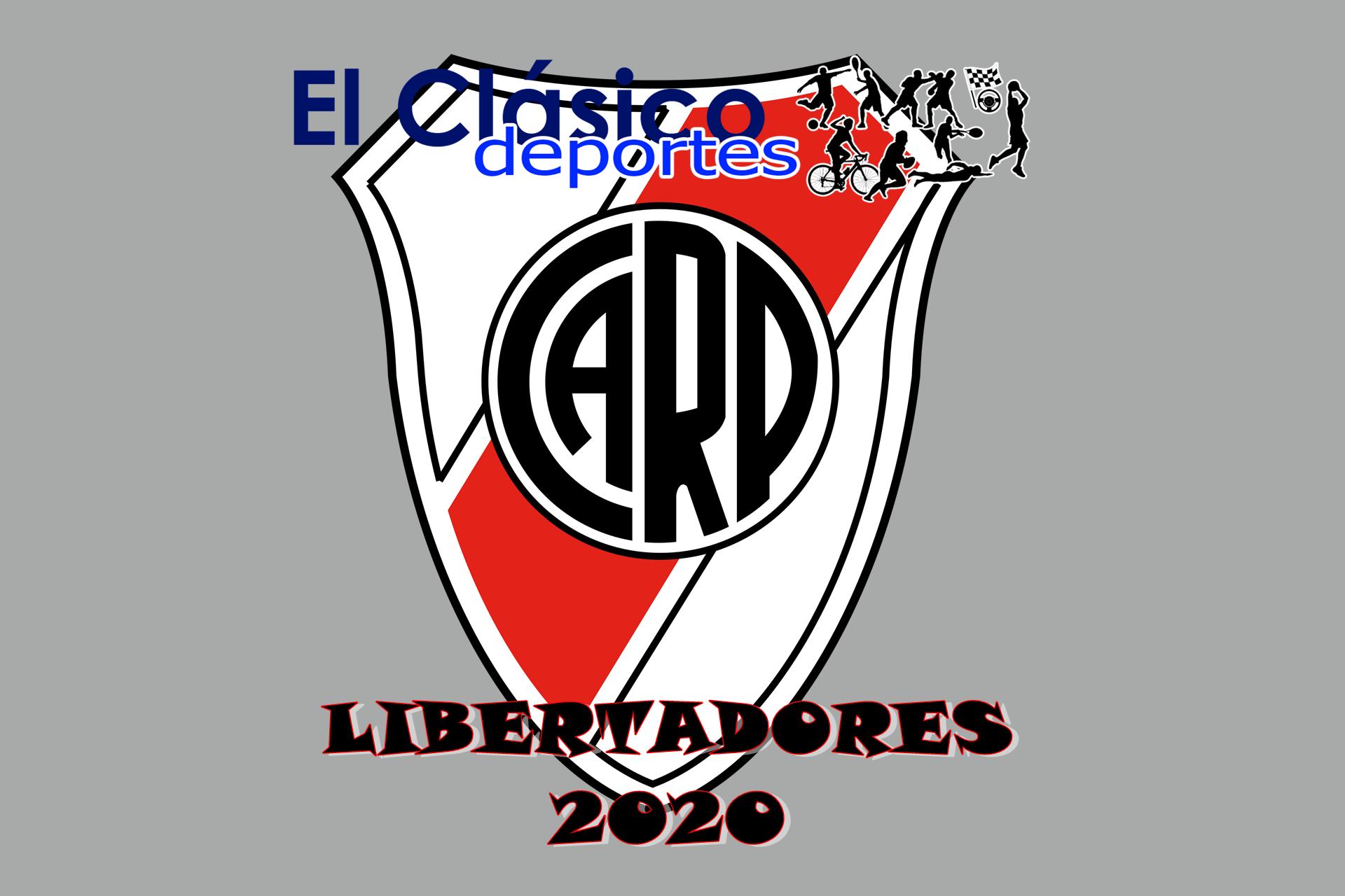 River entregó la lista para la Copa Libertadores. Milton Casco tiene coronavirus