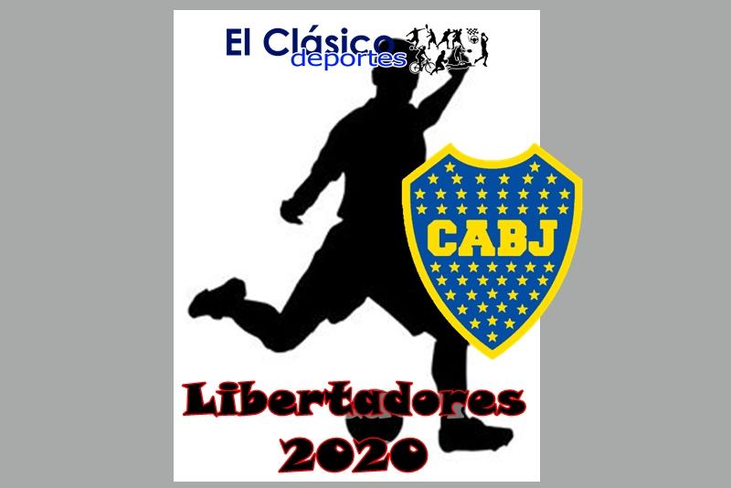 Boca presentó la lista para la Copa Libertadores