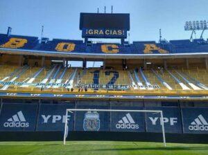Argentina recibe a Ecuador en cancha de Boca Juniors