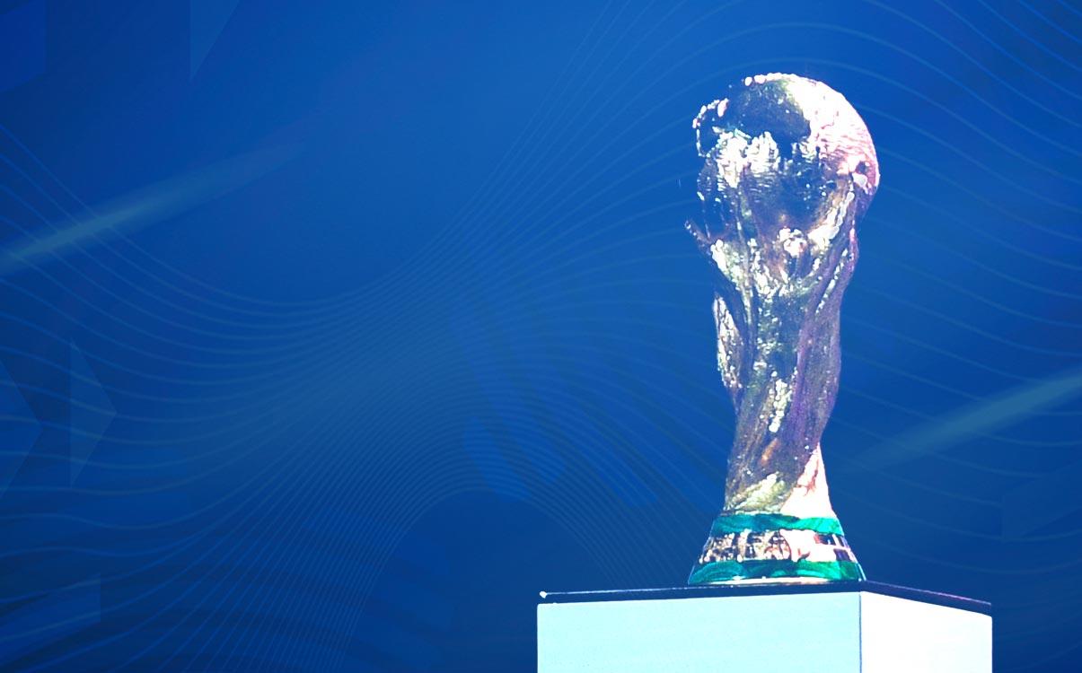 Árbitros confirmados de Brasil y Colombia para las Eliminatorias