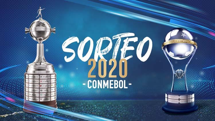 Partidos de Copa Conmebol Libertadores. River, Racing y Boca serán locales. Tigre visitante