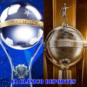 Lee más sobre el artículo Semana de Copa Libertadores y Sudamericana
