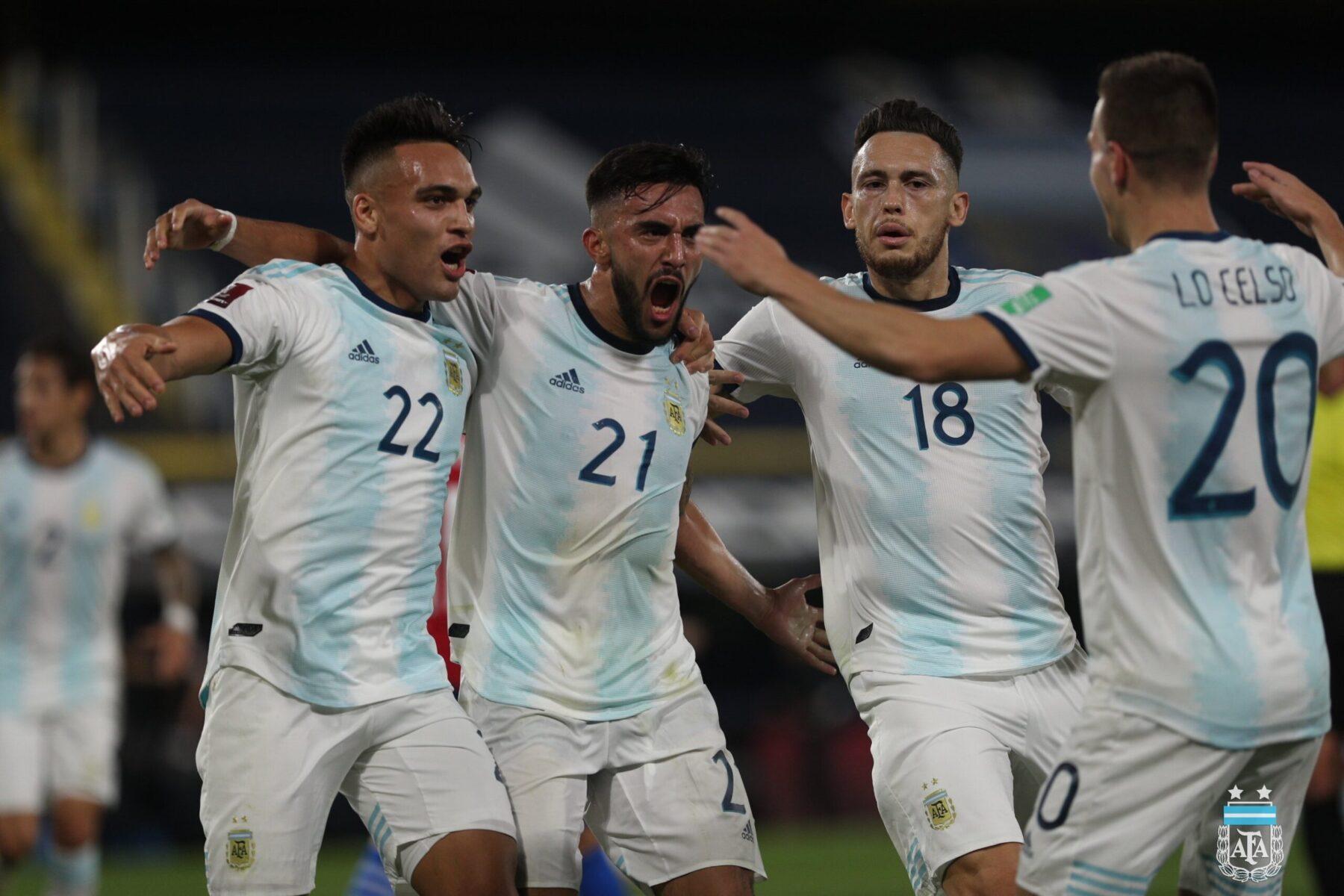 Eliminatorias: Con triunfos de Brasil, Chile y Ecuador culminó la fecha 3