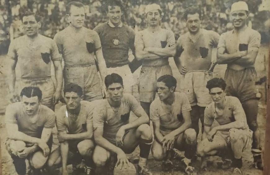 A 79 años del Subcampeonato Provincial de fútbol
