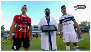 La Liga Profesional de Fútbol con un inicio desprolijo