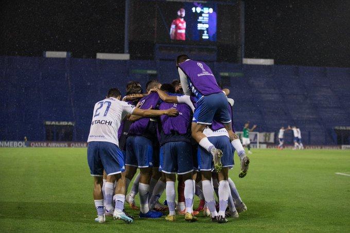 Copa Sudamericana: Gran triunfo de Vélez y derrota de Unión