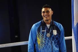La Selección Olímpica de Boxeo concentra en Santa Teresita