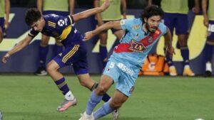 Lee más sobre el artículo Liga Profesional: Copa Diego Armando Maradona