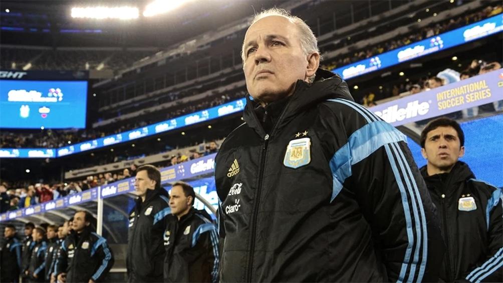 Falleció Alejandro Sabella, ex técnico de la Selección Argentina y Estudiantes