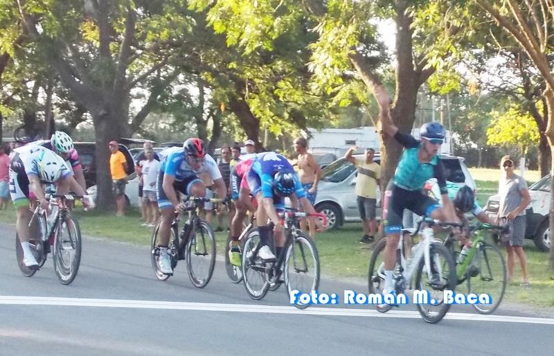 Ciclismo se sumó a las suspensiones este fin de semana