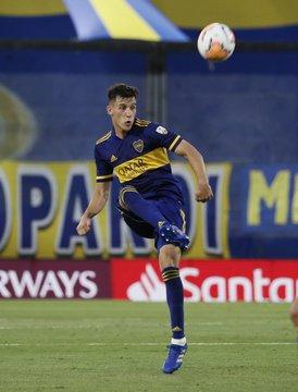 Boca y Santos definen el pase a la final en Brasil
