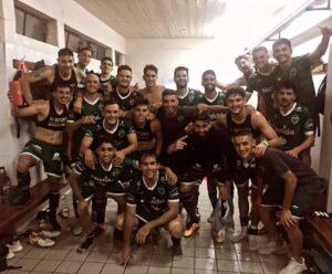 ¡Sarmiento y Estudiantes por el ascenso!
