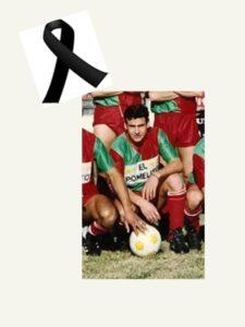 El fútbol, de luto: murió el ex jugador Gustavo Epelde