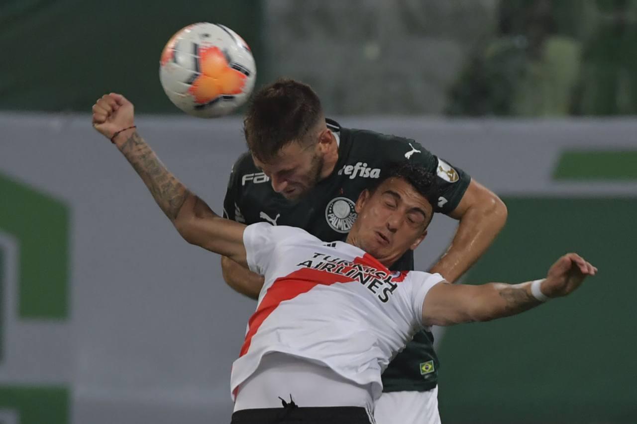 Copa Libertadores: River estuvo cerca de la hazaña