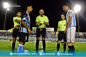 Los árbitros para la segunda fase del Torneo Regional