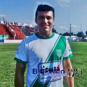 Jonathan Cerruti jugará en El Salvador