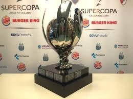 Supercopa Argentina