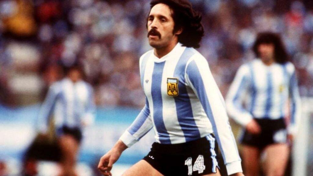 Falleció Leopoldo J. Luque, campeón del mundo 1978
