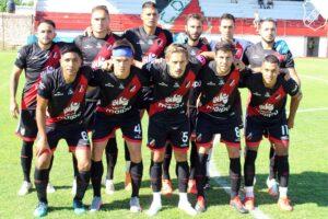 Lee más sobre el artículo Federal «A»: Deportivo Maipú consumó su ascenso a Primera Nacional