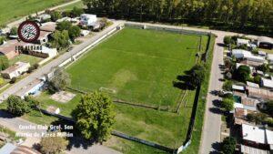 Fútbol local: sin novedad mientras esperan respuestas del municipio