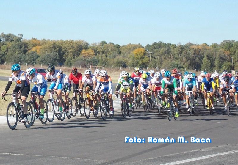 Campeonato Argentino de Ruta para Máster y Elite II Junín 2021