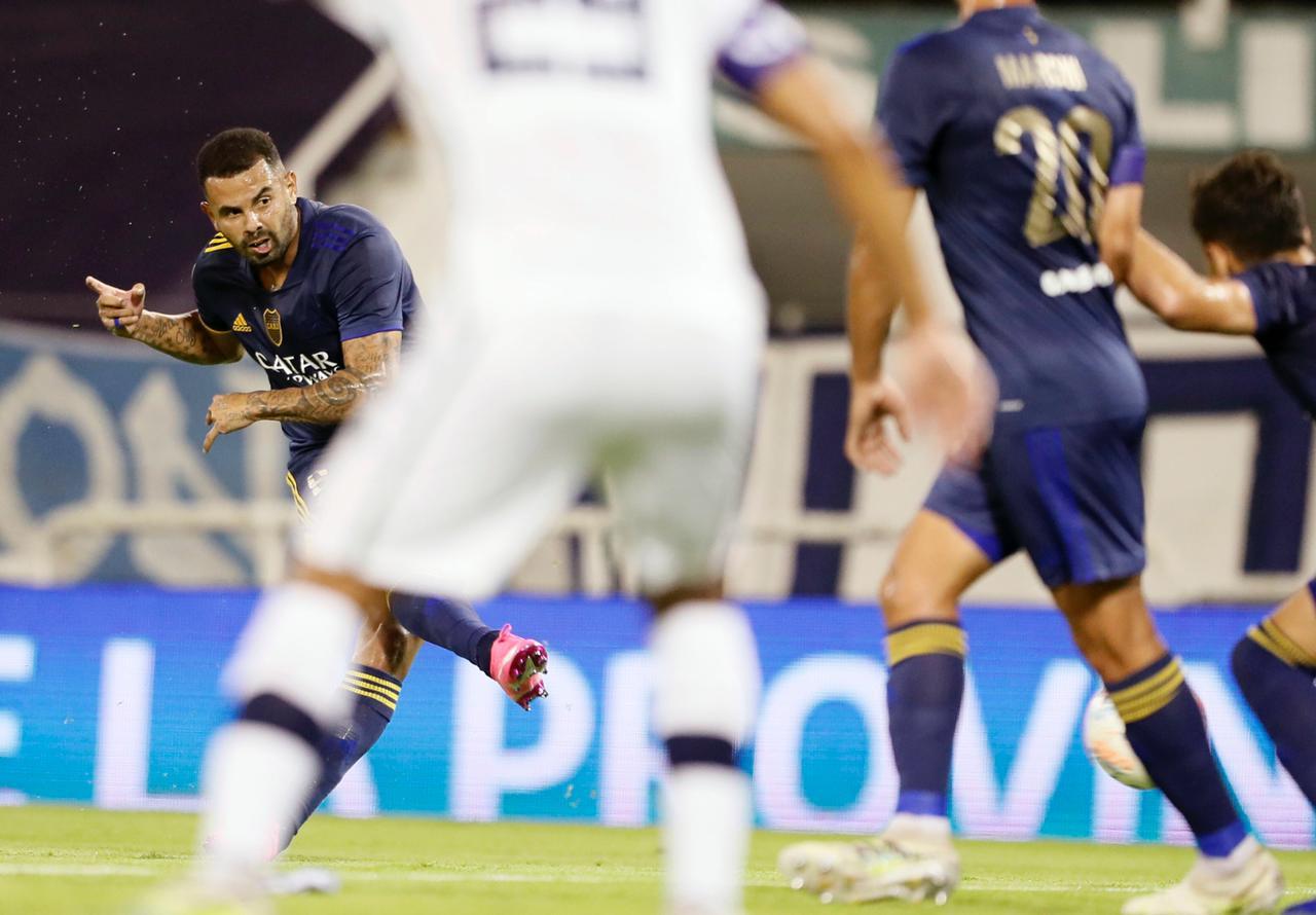 Goleada para el recuerdo: Boca le metió 7 a Vélez!