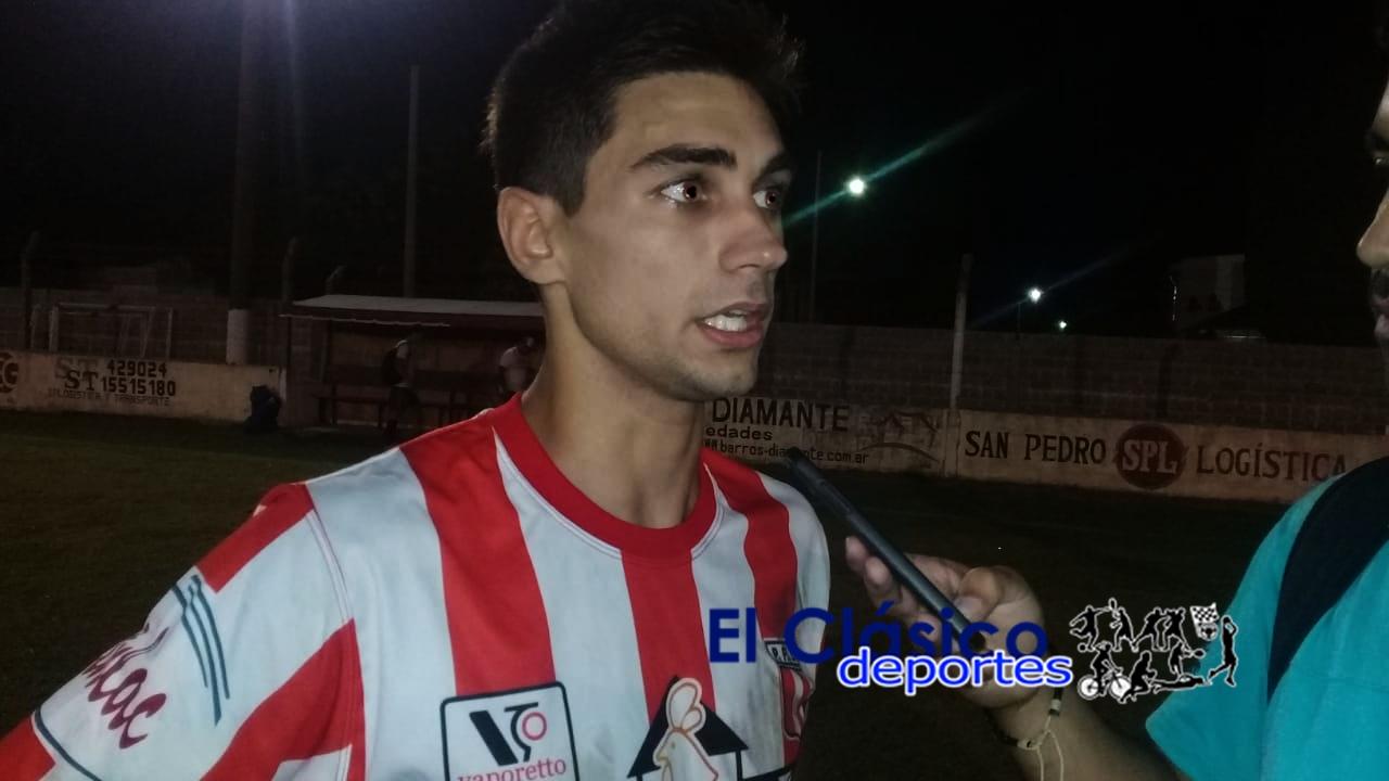Amistosos: Paraná superó a Atlético, Banfield a San Roque
