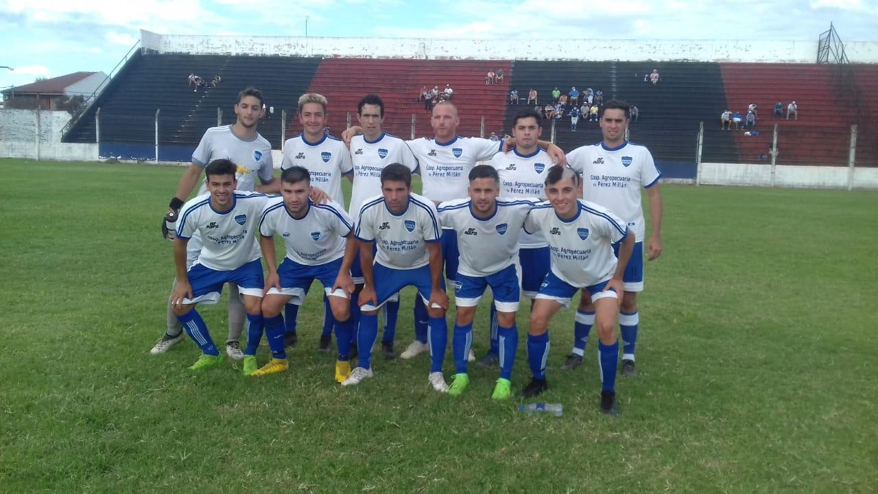 Fútbol local: Sobre el final San Martín le empató a Paraná, luego de estar dos goles abajo
