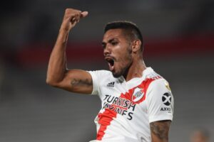 Triunfos de Boca y River en la continuidad de la Copa Libertadores