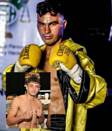 Boxeo: Miguel A. Correa pelea este sábado en Santa Fe